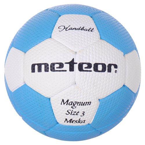 Piłka ręczna Meteor Magnum 04059 treningowa do piłki ręcznej