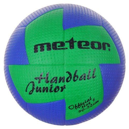 Piłka ręczna Meteor NuAge 04064 męska treningowa do piłki ręcznej