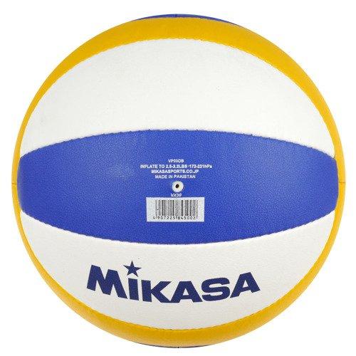 Piłka siatkowa plażowa FIVB MIKASA VX30 BEACH CLASSIC