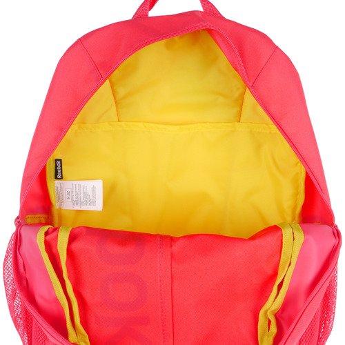 Plecak Reebok Sport Royal szkolny sportowy turystyczny treningowy