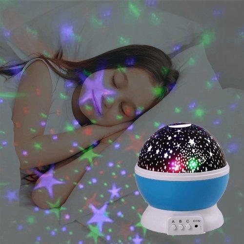 Projektor gwiazd ChildsDream