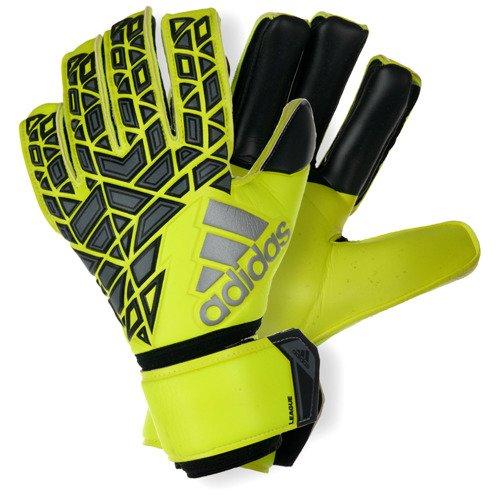 Rękawice bramkarskie Adidas ACE League profesjonalne meczowe