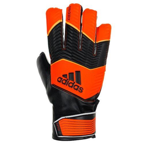 Rękawice bramkarskie Adidas Predator Junior treningowe