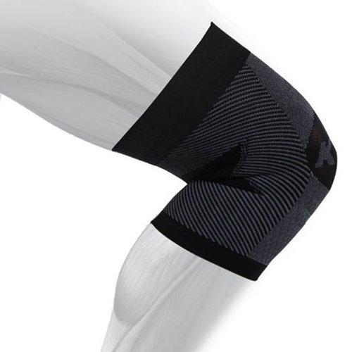 Ściągacz kolana OS1st KS7 stabilizator kompresyjny opaska sportowa