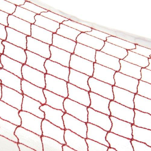 Siatka do gry w badmintona Adar 600x75 cm