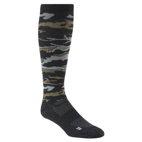 Skarpety Reebok CrossFit Knee Sock unisex getry podkolanówki kompresyjne termoaktywne