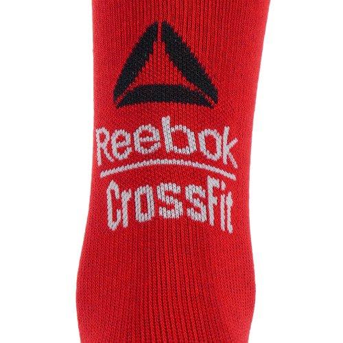 Skarpety Reebok CrossFit Unisex 2PAK skarpetki sportowe termoaktywne