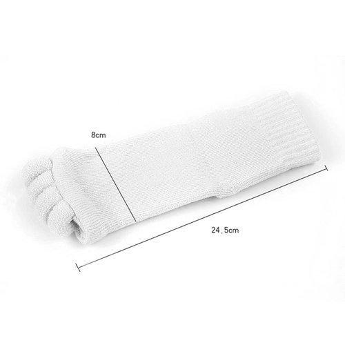 Skarpety z separatorami na palce FootCorrector