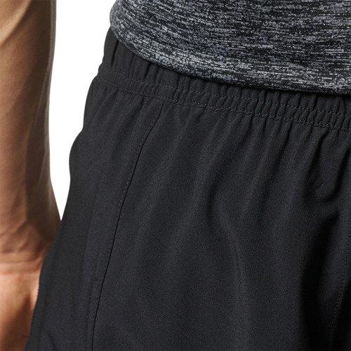 Spodenki Adidas Crazy Training męskie sportowe treningowe termoaktywne