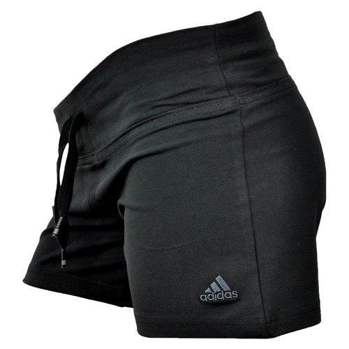 Spodenki Adidas Essentials damskie szorty sportowe do biegania