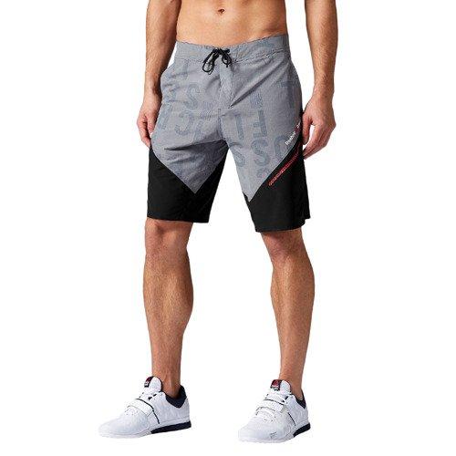 Spodenki Reebok CrossFit Cordura męskie sportowe treningowe