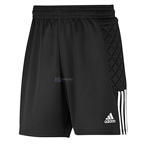Spodenki bramkarskie Adidas Tierro Goalkeeper Short sportowe piłkarskie