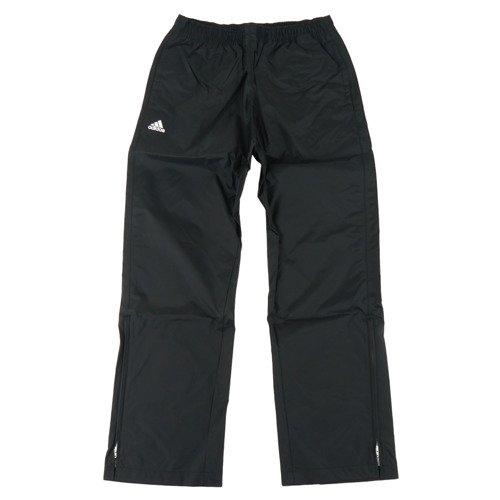 Spodnie Adidas ClimaProof Rain dziecięce wodoodporne trekkingowe outdoor