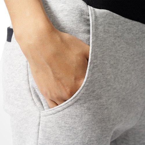 Spodnie Adidas Originals Cuffed damskie dresowe sportowe