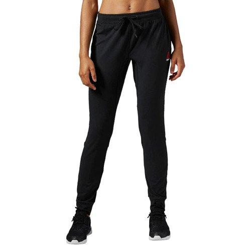 Spodnie Reebok One Series Advantage damskie dresowe treningowe