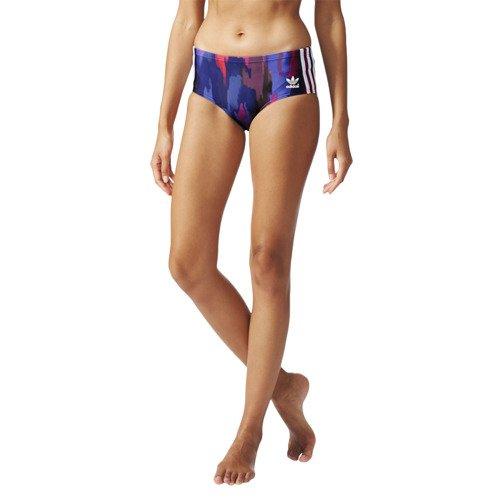 Strój kąpielowy Adidas Pharrell Williams majtki dół bikini