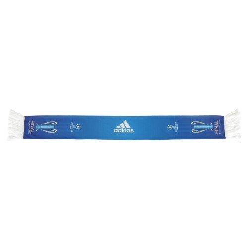 Szalik szal kibica Adidas UEFA Champion League Scarf unisex sportowy