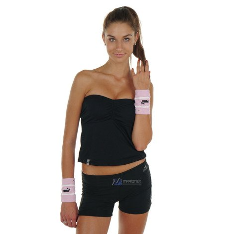 Top damski tuba Adidas BL REVERSE TOP modny damska bluzka drustronny