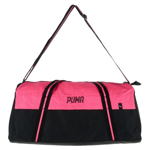 Torba Puma Fundamentals II unisex sportowa treningowa podróżna