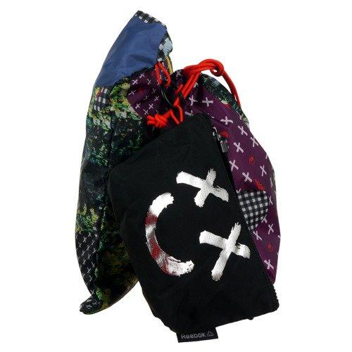 Zestaw sportowy Reebok Studio Add On Pack torba + saszetka + worek na buty